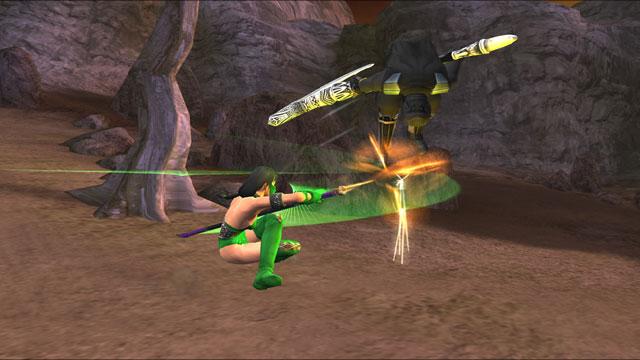 Jade Screenshot 5