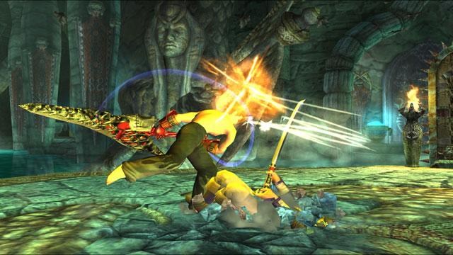 Jin Kazama Screenshot 5