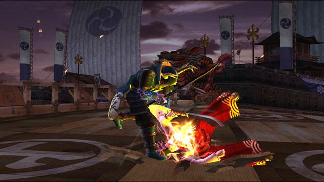 Kagerou Hino Screenshot 5
