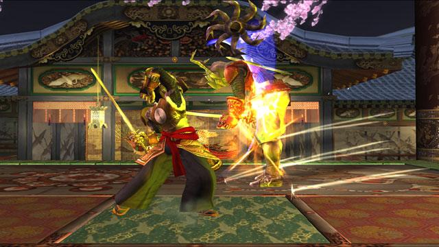 Kenpachi Screenshot 5