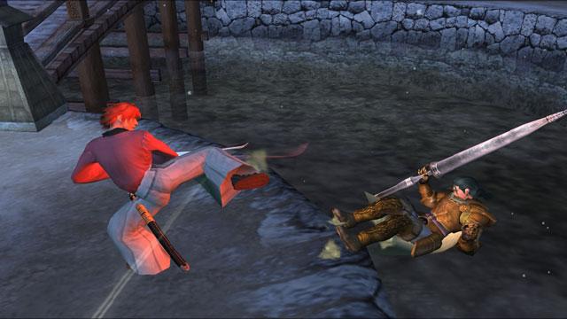 Kenshin Himura Screenshot 5