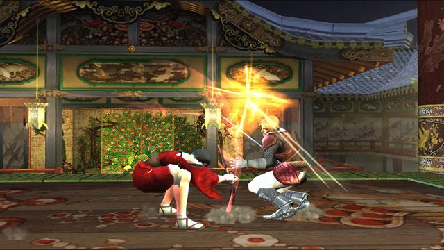 Kurenai Screenshot 5