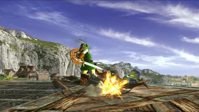 Link (Female) Screenshot 5