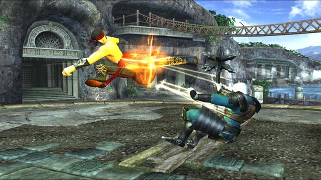 Liu Kang Screenshot 5