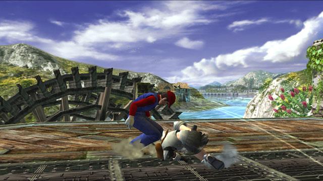 Mario Screenshot 5