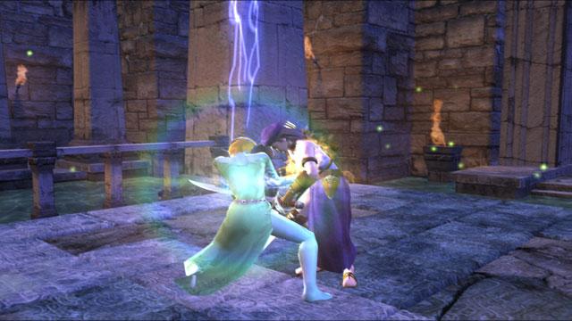 Mystical Elf Screenshot 5