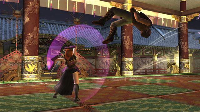 Phoenica Zephaniah Screenshot 5