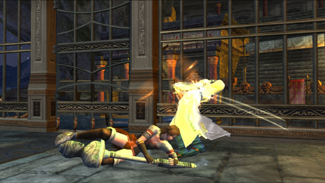 Quakeja Screenshot 5