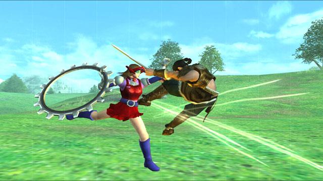 Wonder Momo Screenshot 5