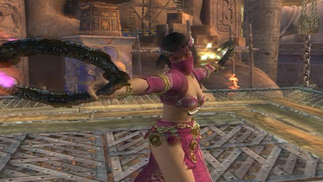 Anka Screenshot 6