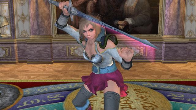 Ashelia Dalmasca Screenshot 6