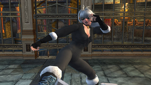 Black Cat Screenshot 6
