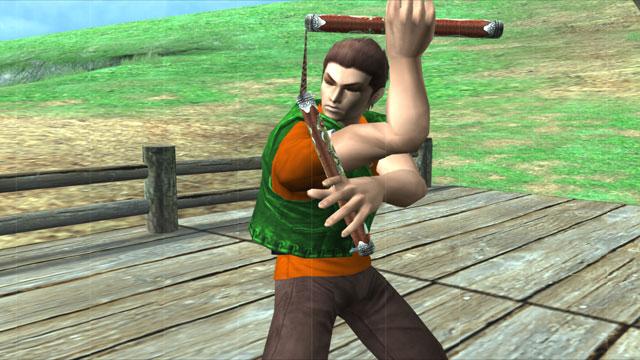 Brock Screenshot 6
