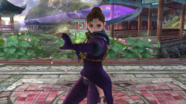 Cao Fei Screenshot 6