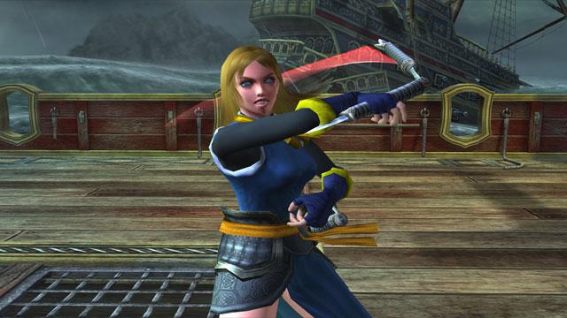 Captain Katerina Screenshot 6