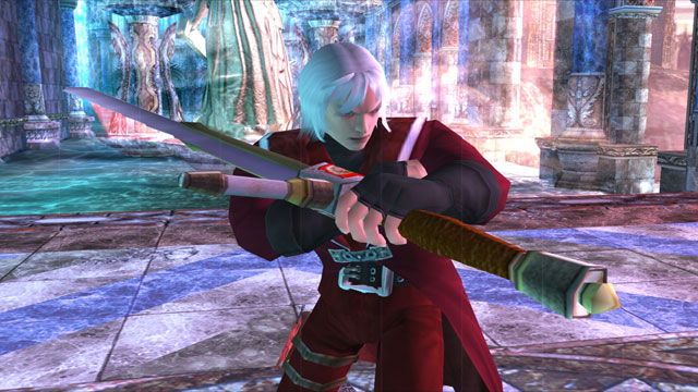 Dante Screenshot 6