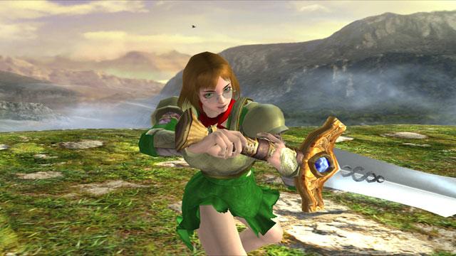 Fuu Hououji Screenshot 6