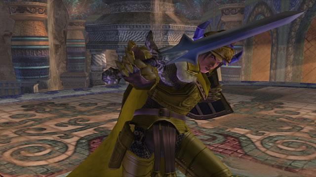 Gilgamesh Screenshot 6