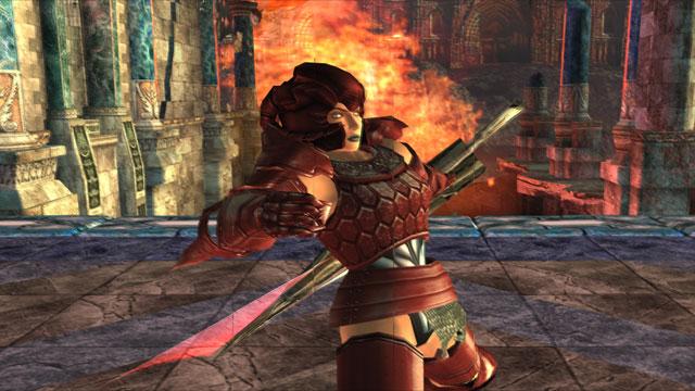 Janetsa Darkness Screenshot 6