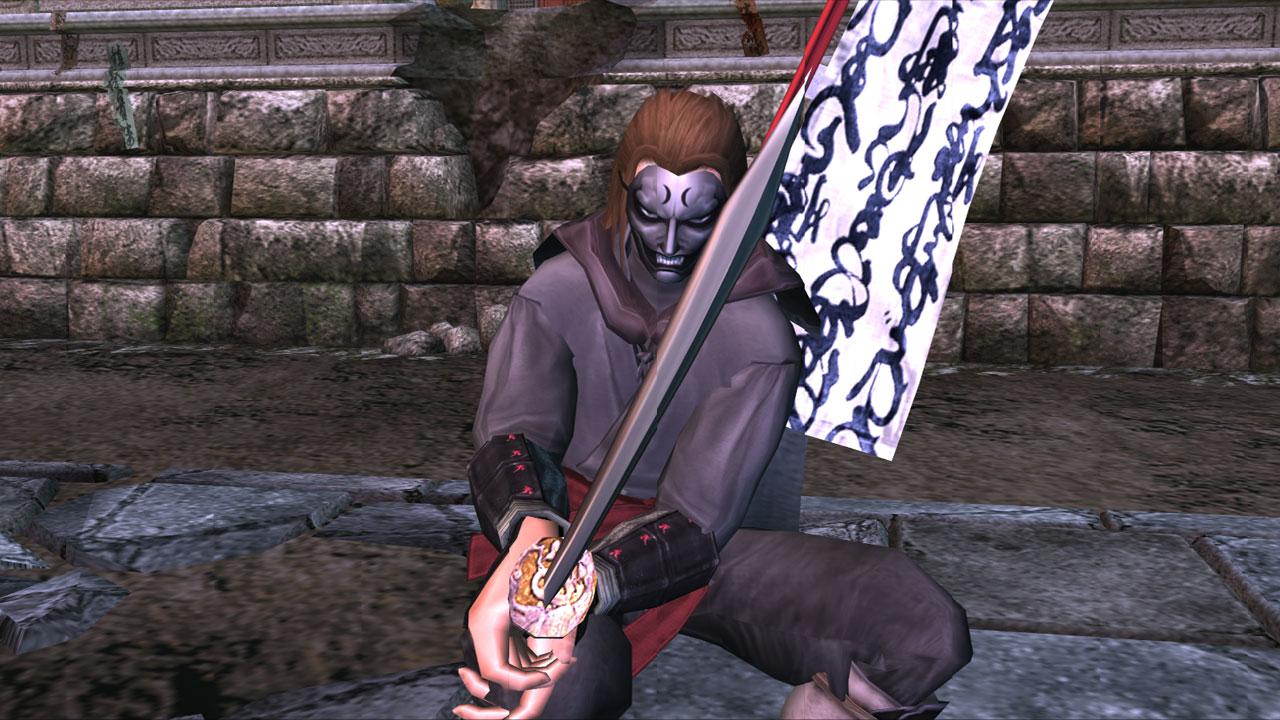 Kagemitsu Screenshot 6