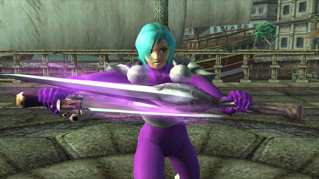 Karin Aoi Screenshot 6