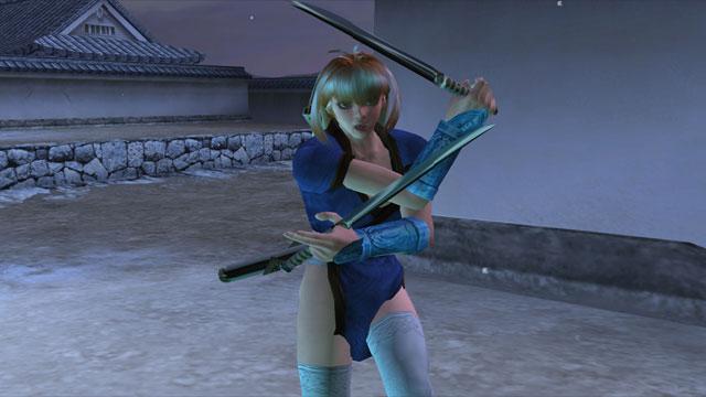 Kasumi Screenshot 6