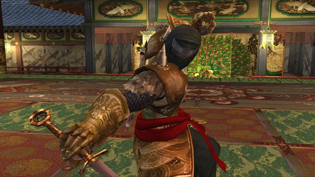 Kenpachi Screenshot 6
