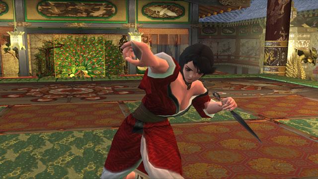 Kurenai Screenshot 6