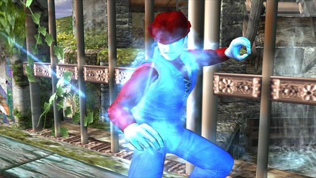 Mario Screenshot 6