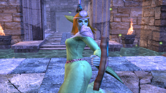 Mystical Elf Screenshot 6