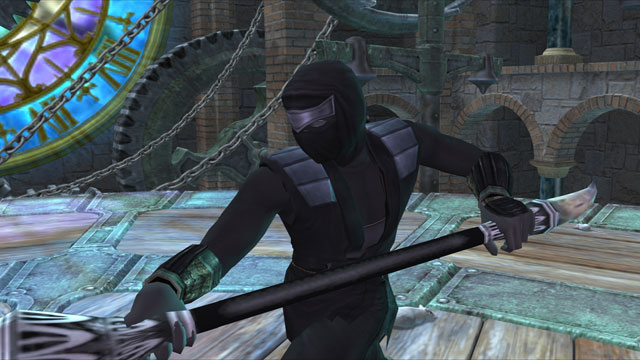 Noob Saibot Screenshot 6