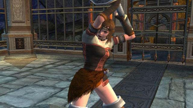 Quakeja Screenshot 6