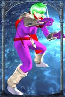 Lady Ninja Yae