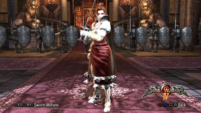 Elizabeta Baanhelthe Screenshot 1