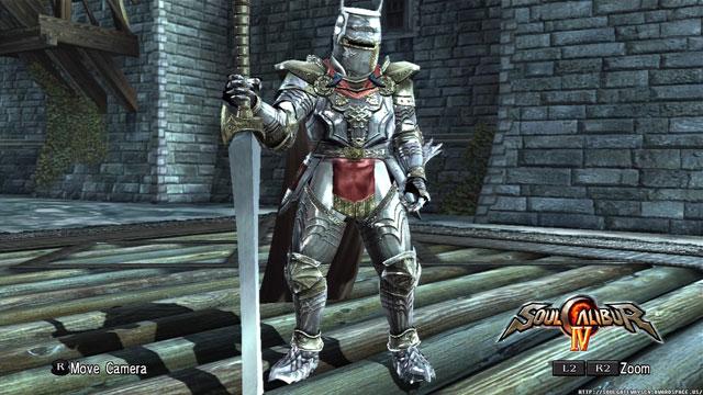 Holy Crusader Screenshot 1