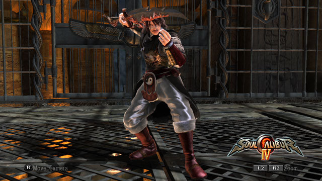 Hui Lang Screenshot 1