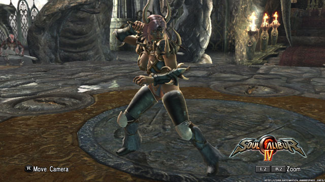 Megaera Screenshot 1