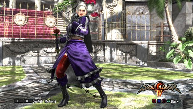 Queen Rafflesia Alraune Screenshot 1
