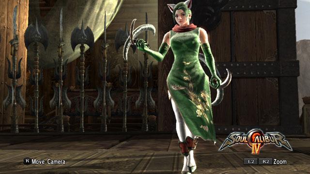 Su Xiaolin