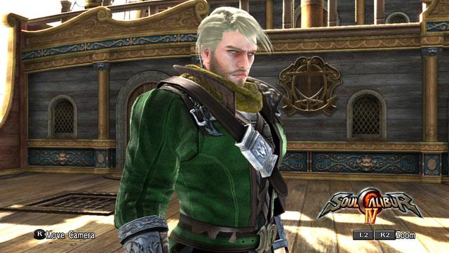 Artair Ó Seachnasaigh Screenshot 2