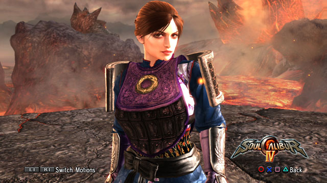 Cao Fei Screenshot 2