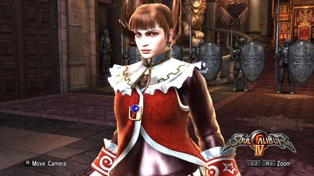 Elizabeta Baanhelthe Screenshot 2