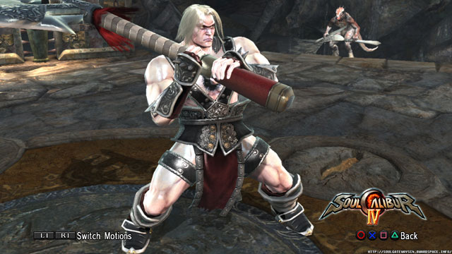 Gorath Screenshot 2