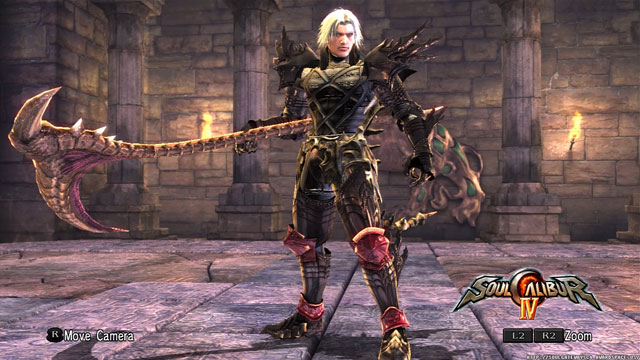 Haseo Screenshot 2