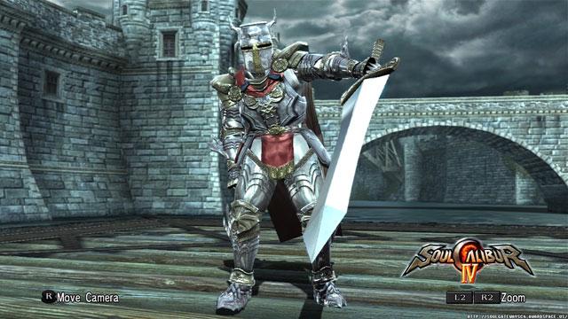 Holy Crusader Screenshot 2