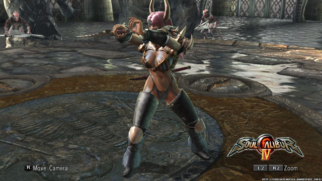 Megaera Screenshot 2