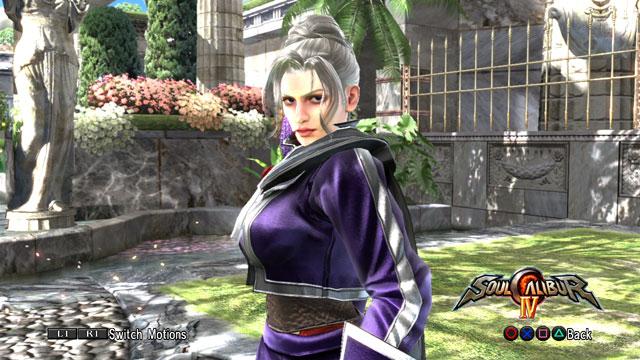 Queen Rafflesia Alraune Screenshot 2