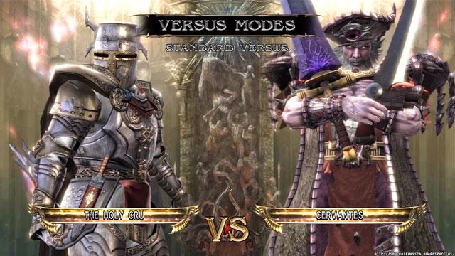 Holy Crusader Screenshot 3