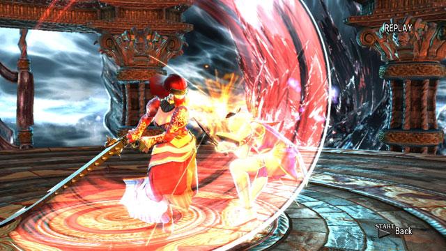 Janetsa Darkness Screenshot 3