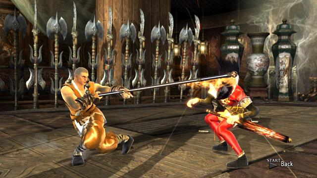 Ji Gang Screenshot 3